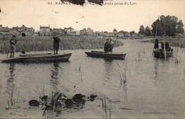 44 PASSAY  Vue Générale Prise Du Lac - France
