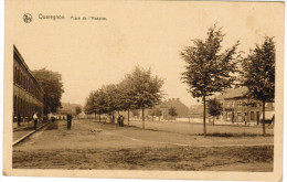 Quaregnon, Place De L'Hospice (pk21801) - Quaregnon