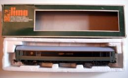 Lima - Wagon / Voiture Cinema S.N.C.F - Ref 9212 - Wagens