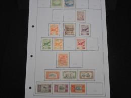BOLIVIE - Petite Collection à étudier - Petit Prix - A Voir - Lot N° 9364 - Bolivie