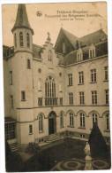 Thildonck Wespelaer, Tildonk Wespelaar, Pensionnat Des Religieuses Ursulines (pk21809) - Haacht