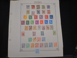 FINLANDE - Petite Collection à étudier - Petit Prix - A Voir - Lot N° 9368 - Collections