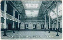 Wespelaar Tildonk, Pensionnat Des Ursulines Thildonck - Wespelaer, Salles Des Fêtes (pk21811) - Haacht