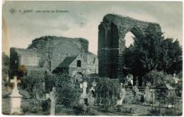 Diest Les Ruines Du Cimetière (pk21812) - Diest