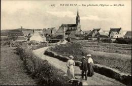 29 - ILE-DE-BATZ - - Ile-de-Batz