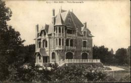 29 - BEG MEIL - Villa - Kermanec'h - Beg Meil