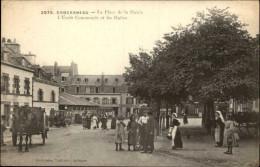 29 - CONCARNEAU - Ecole - Concarneau