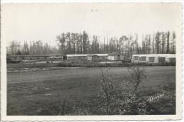 SAINT SULPICE LA POINTE - Camp Du C.O.M.A. - Saint Sulpice