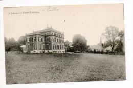 31813  -   Pailhe  Château  De  Saint   Fontaine - Havelange