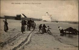 29 - LOCTUDY - Goëmon - Plage - Loctudy