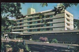 CPM Malawi BLANTYRE Mount Soche Hôtel - Malawi