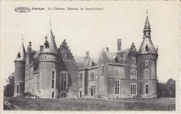 Jamoigne Chiny   Le Chateau   Maison Du Sacré-Coeur     Nr 4088 - Chiny