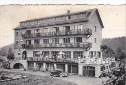 24406 Amonines Hostellerie Du Vieux Moulin - Ed Carnet Vieux Moulin -vieille Voiture Traction