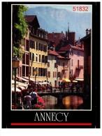Annecy Les Quais De La Vieille Ville - Annecy