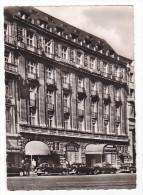 24412 Köln - Excelsior Hotel Ernst - Ed Jos Kessel Bonn -vieille Voiture - Köln