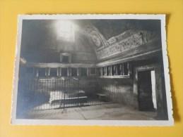 POMPEI  Thermes Du Forum  Salle Des Bains Chauds - Pompei