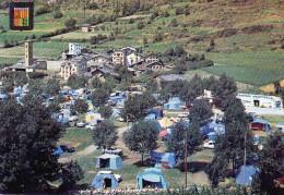 CPM Andorre Camping - Andorre