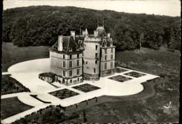 18 Morogues Chateau - France