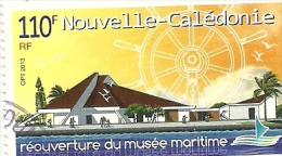 1188  Architecture    (814) - Nuova Caledonia