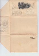 Antwerpen, Hotel Anvers, Toeristische Folder (opgevouwen Formaat Postkaart) Over Hotels Te Antwerpen (pk23406) - Werbung