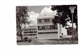 Viersen - Mädchengymnasium Mit Frauenoberschule - Schule - Ecole Pour Filles - 1958 - Viersen