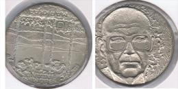FINLANDIA 10 MARKA MARKKAA 1975 PLATA SILVER UNC SC Y - Finlandia