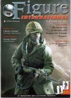 MAQUETTE - MAGAZINE FIGURE INTERNATIONAL EDITION FRANCAISE N° 3 SEPTEMBRE 2002 - ETAT EXCELLENT - France