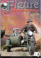 MAQUETTE - MAGAZINE FIGURE INTERNATIONAL EDITION FRANCAISE N° 6 JUILLET 2003 - ETAT EXCELLENT - France