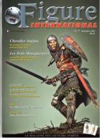 MAQUETTE - MAGAZINE FIGURE INTERNATIONAL EDITION FRANCAISE N° 7 SEPTEMBRE 2003 - ETAT EXCELLENT - France