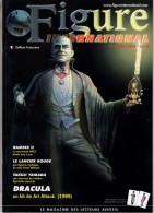 MAQUETTE - MAGAZINE FIGURE INTERNATIONAL EDITION FRANCAISE N° 9 MARS 2004 - ETAT EXCELLENT - France