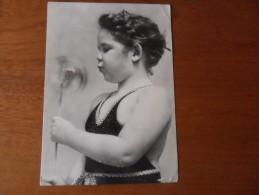 BIMBA CON VENTILATORE   1962 Circolata - Scene & Paesaggi