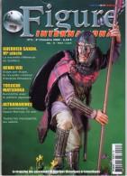 MAQUETTE - MAGAZINE FIGURE INTERNATIONAL EDITION FRANCAISE N° 14 / 3 - 3ème TRIMESTRE 2005 - ETAT EXCELLENT - France