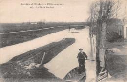 VENDEE Pittoresque  -  Le Marais Vendéen - France