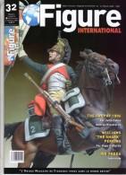 MAQUETTE - MAGAZINE FIGURE INTERNATIONAL EDITION FRANCAISE N° 32 - 4ème TRIMESTRE 2009 - ETAT EXCELLENT - France
