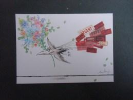 Expressément Pour Toi  ( Ronald Searle ) - Illustrators & Photographers