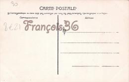 (21) Rouvray - Souvenir Des Fêtes De Jeanne D'Arc - 12 Décembre 1909 - 2 SCANS - France