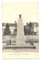 Cp, 88, Lamarche, Duc De Bellune, Voyagée - Lamarche