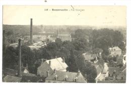 Cp, 41, Romorantin, Vue Générale,écrite - Romorantin