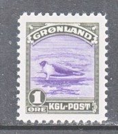 GREENLAND   10   * - Greenland