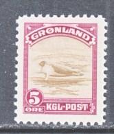 GREENLAND   11    * - Greenland