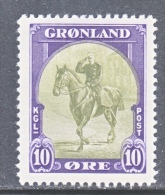 GREENLAND   13     * - Greenland