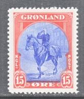 GREENLAND   14     * - Greenland