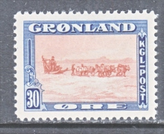 GREENLAND   15     * - Greenland