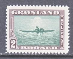 GREENLAND   17      * - Greenland