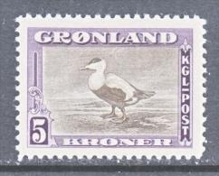 GREENLAND   18      * - Greenland