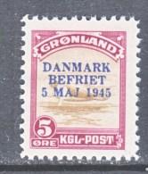 GREENLAND   20     * - Greenland