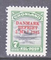 GREENLAND   21    * - Greenland