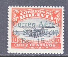 BOLIVIA  C 58   ** - Bolivia