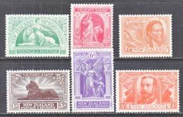 NEW ZEALAND  165-70    *   VICTORY - 1907-1947 Dominion