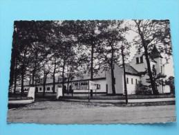 """Vacantiehuis """" DE LINDE """" Maison De Vacances ( Huis Luma ) Anno 1962 ( Zie Foto Voor Details ) !! - Retie"""
